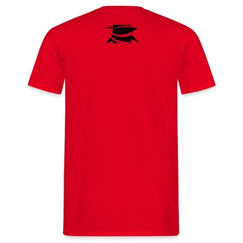 DSripfin logo t-shirt - Men's T-Shirt