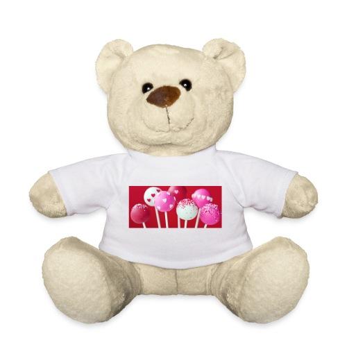 geschenk  - Teddy