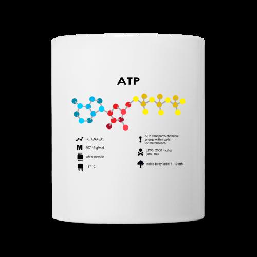 ATP Tasse - Tasse