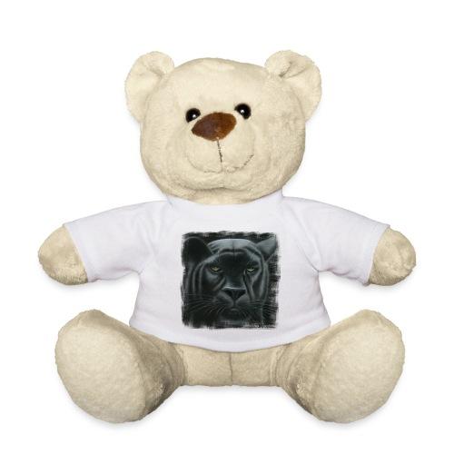 wildlife teddy bear - Teddy Bear