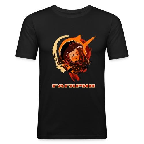 Gagarine - T-shirt près du corps Homme