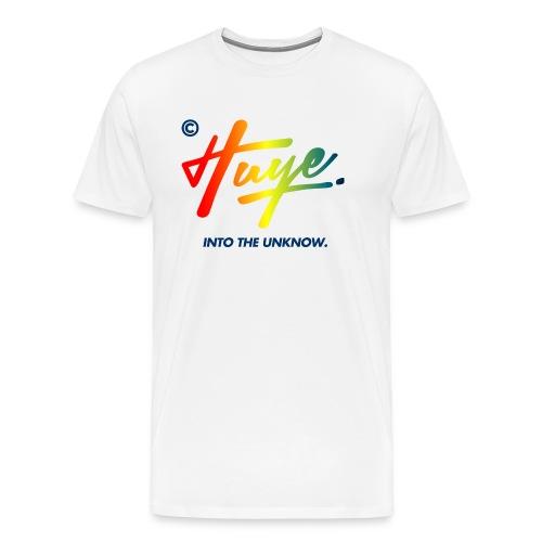 Logo © Into - Camiseta premium hombre