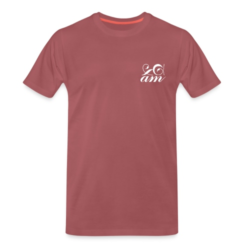 Introduce Burgundy - Men's Premium T-Shirt