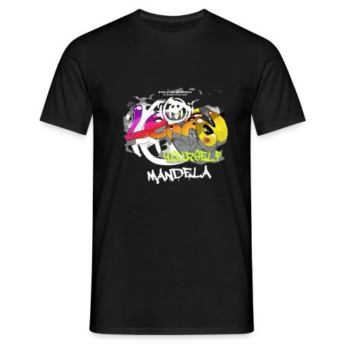 TSGRF03H - T-shirt Homme