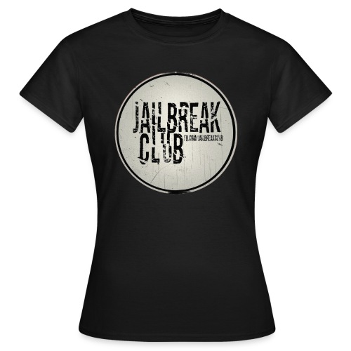 Jailbreak Club Girlie Shirt - Frauen T-Shirt