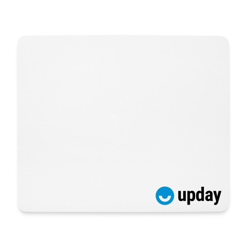 upday Mousepad - Mouse Pad (horizontal)