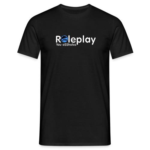 Roleplay T-Shirt - Men's T-Shirt