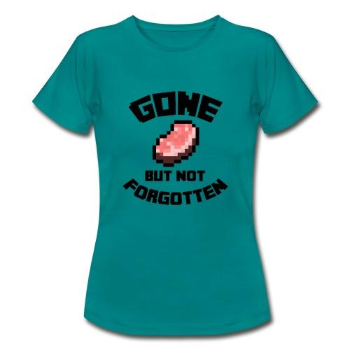 Women's RIP Piggys Shirt - Women's T-Shirt