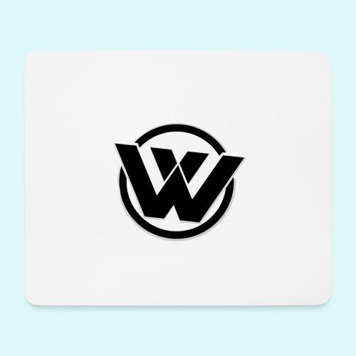 WaVe Clan Horizontal Mouse Mat - Mouse Pad (horizontal)