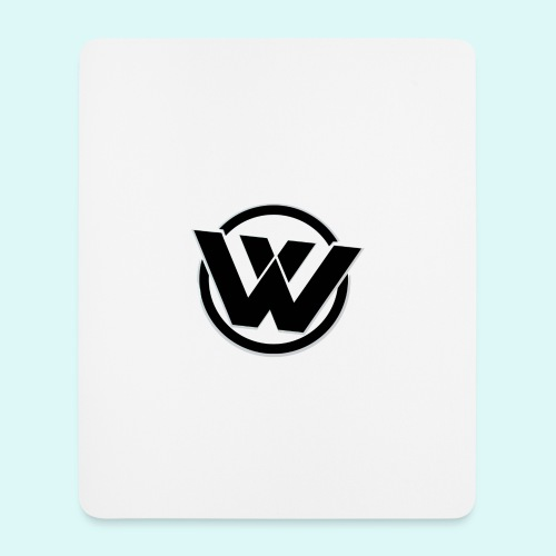 WaVe Clan Vertical Mouse Mat - Mouse Pad (vertical)