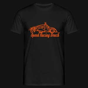 G2D - Speed Racing Deuch' - T-shirt Homme