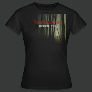 Relinquished - Rehearshal Doom - Frauen T-Shirt