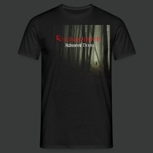 Relinquished - Rehearshal Doom - Männer T-Shirt