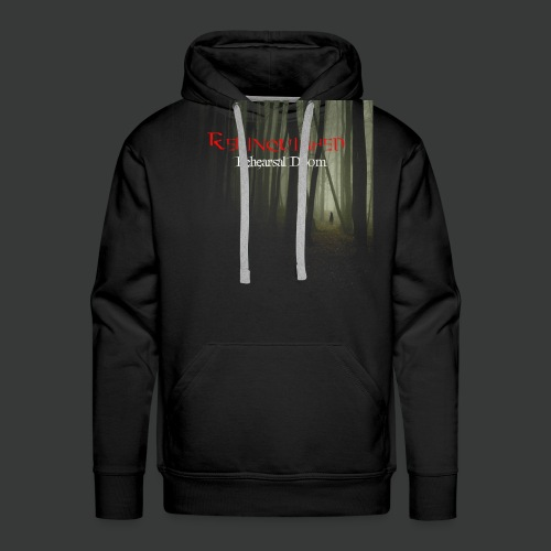 Relinquished - Rehearshal Doom - Männer Premium Hoodie