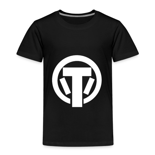 TaruHD T-Shirt [Klein] - Kinder Premium T-Shirt