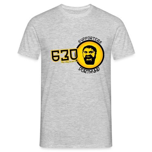 Shirt -  ABER ACHTUNG NUR ZU HAUSE SONST WIRD MAN AUSGELACHT - Männer T-Shirt
