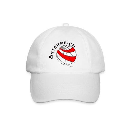 CAP Austria / Österreich - Baseball Cap