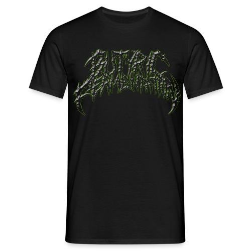 Butyric Logo Shirt - Men's T-Shirt