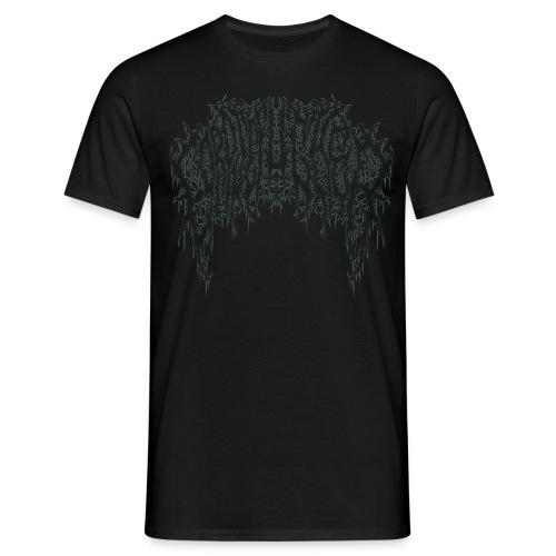 Corpse Fucker logo shirt - Men's T-Shirt