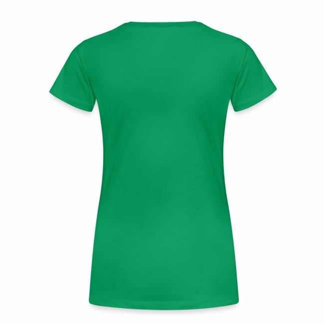 Damen T-Shirt Peergroup8