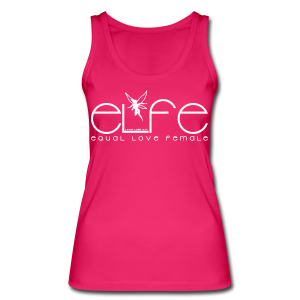 Damen Tank-Top elfe - Frauen Bio Tank Top