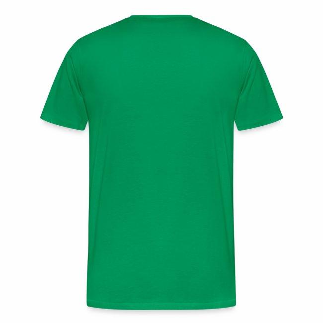 Herren T-Shirt Peergroup8