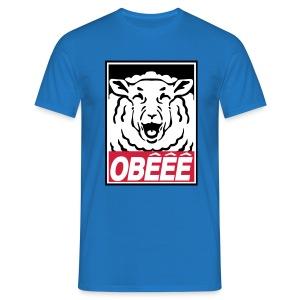 OBÊÊÊ - T-shirt Homme