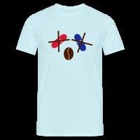 Kaffee statt rote/blaue Pille T-Shirt