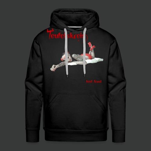 Teufelskreis - Lust Frust - Männer Premium Hoodie