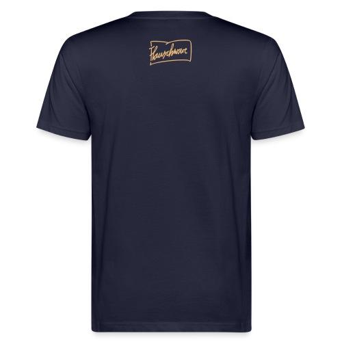 Flauschware YEAH YEAH - Männer Bio-T-Shirt