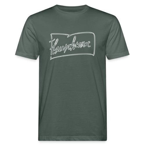 Flauschware Lieblingsteil! - Männer Bio-T-Shirt