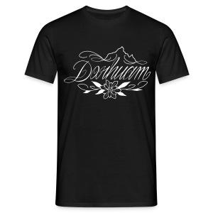 Dorhuam - Männer T-Shirt