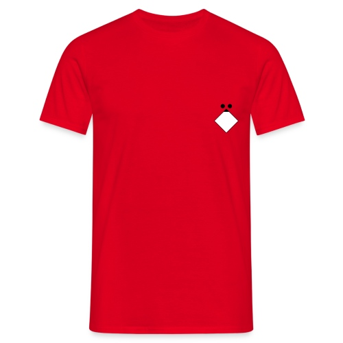 Gruppenführer Taktisch-Zeichen - Männer T-Shirt