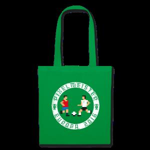 Pixelmeister Europa - Tote Bag