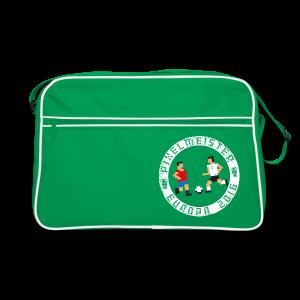 Pixelmeister Europa - Retro Bag