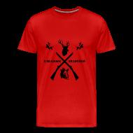 Tee shirts ~ T-shirt Premium Homme ~ Numéro de l'article 106739143