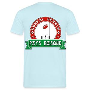 Basque Sport - T-shirt Homme