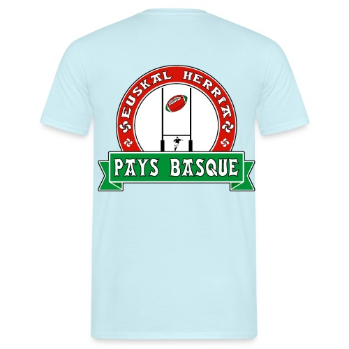 Basque Sport - T-shirt Homme