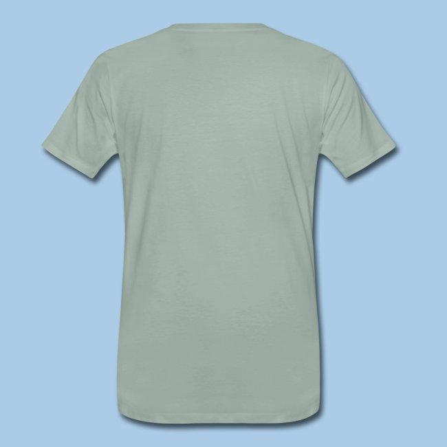 Miesten t-paita kiinankääpiöhamsterilla
