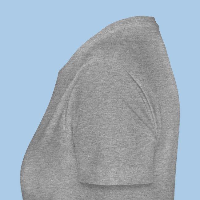 Naisten premium t-paita kiinankääpiöhamsterilla