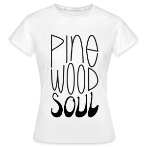 Pinewood Soul Basic Girlie - Women's T-Shirt