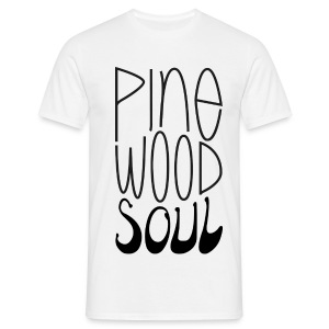 PInewood Soul Basic - Men's T-Shirt