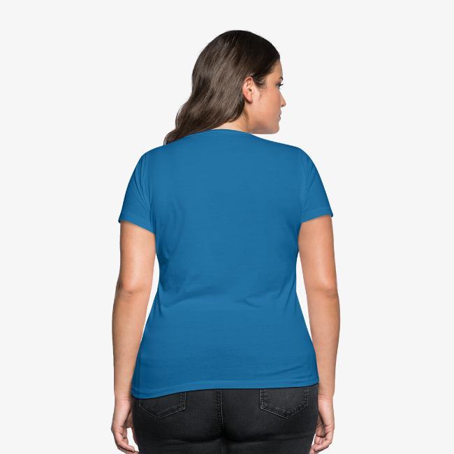 """T-Shirt Damen """"MONTYLICIOUS"""" (Weiße Schrift)"""
