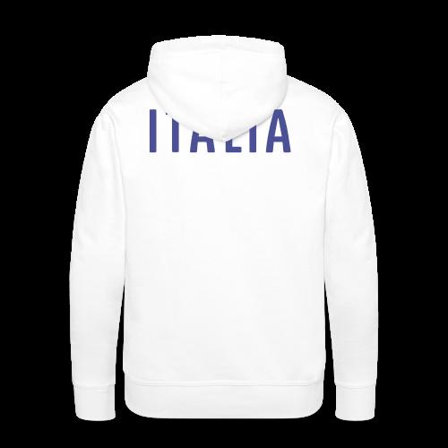 ITALIA Hoodie - Männer Premium Hoodie