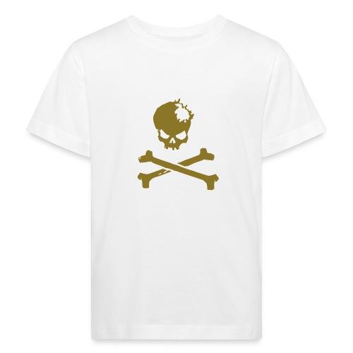 Skulls Kids - Kids' Organic T-Shirt