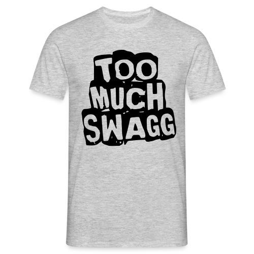 kampfshirt - Männer T-Shirt