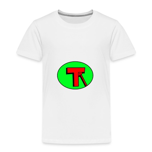 Team Racur Top - KIDS - Kids' Premium T-Shirt