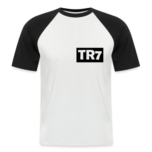 TR7 B&W T-Shirt