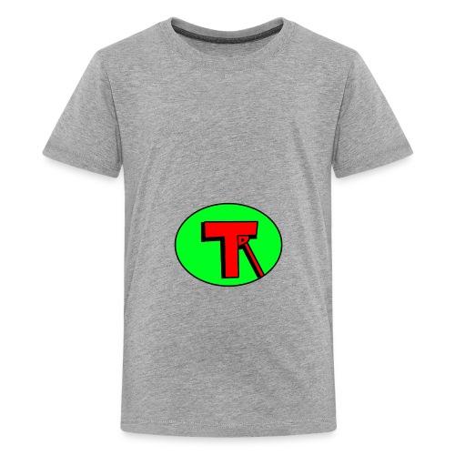 1 TEENS - Teenage Premium T-Shirt