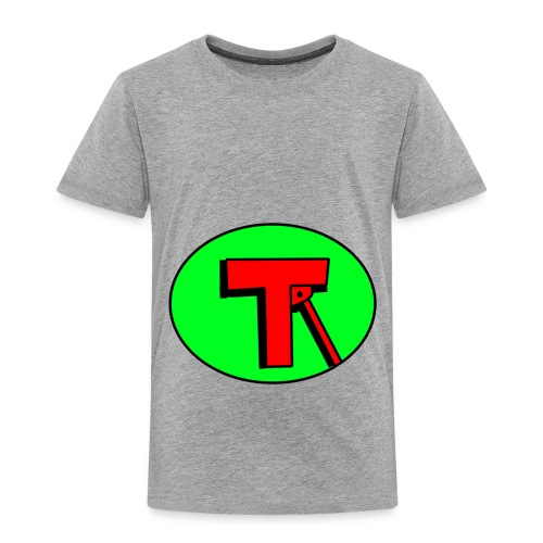 1 KIDS - Kids' Premium T-Shirt